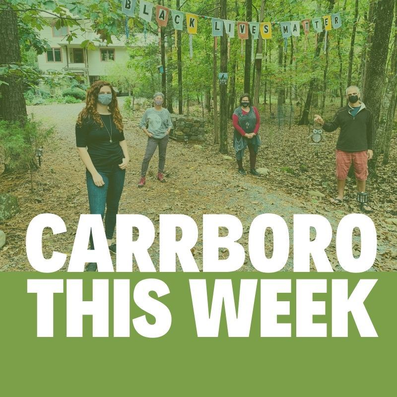 Carrboro This Week Oct 23